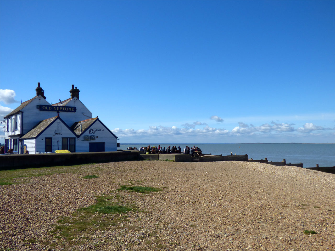 The Old Neptune, Whitstable, Kent