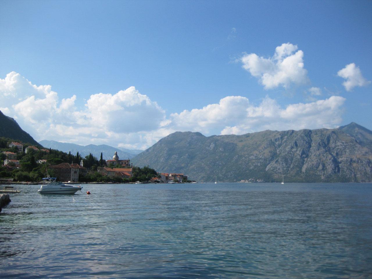 Prčanj, Montenegro