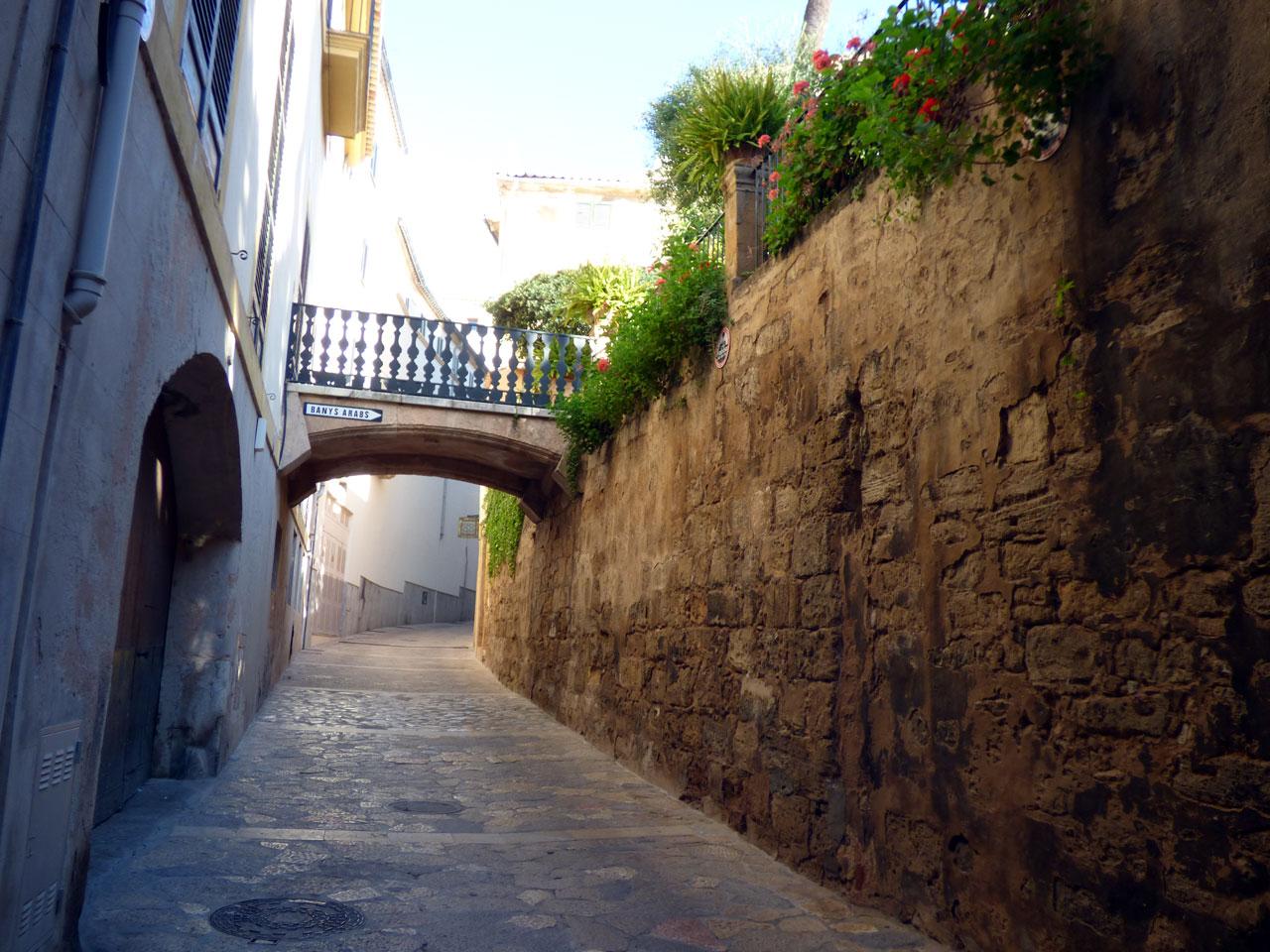 Carrer de Can Serra, Palma de Mallorca