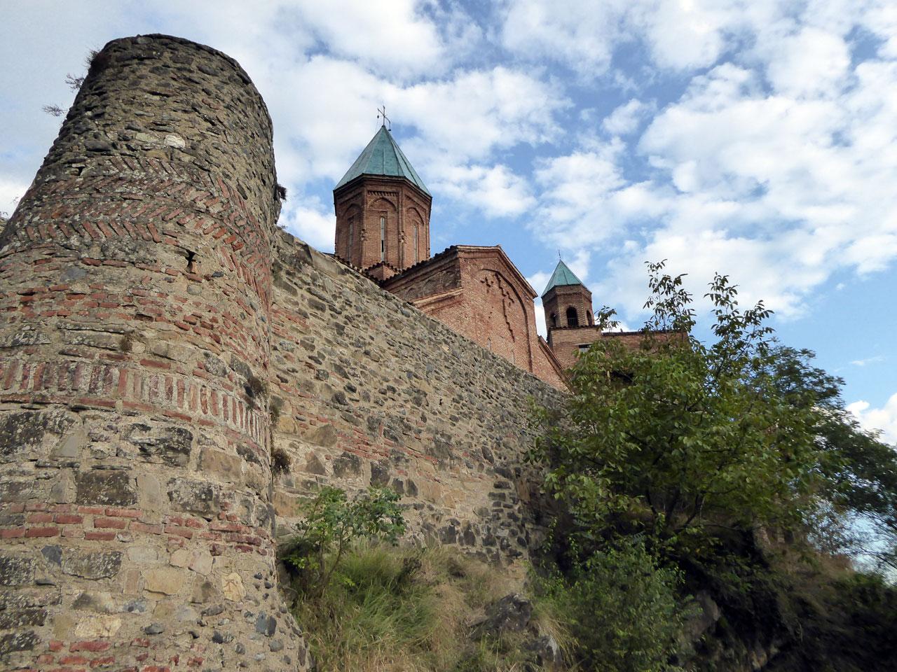 Gremi Monastery, Georgia