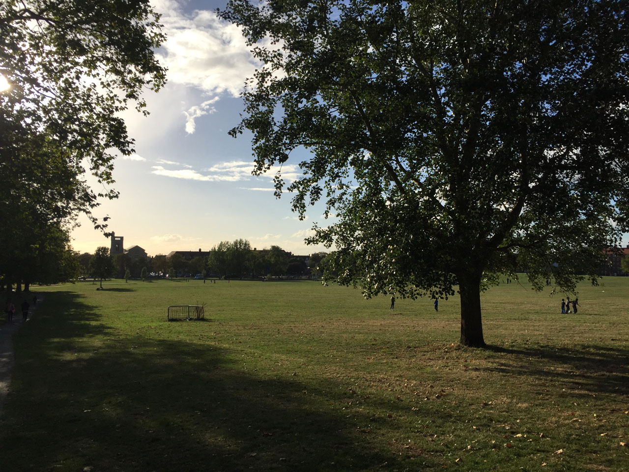 Streatham Common, London